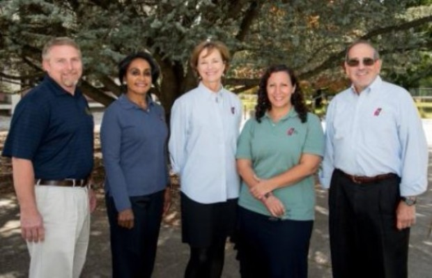 2017 NIST Awards Recognize Baldrige Staff for Performance Excellence