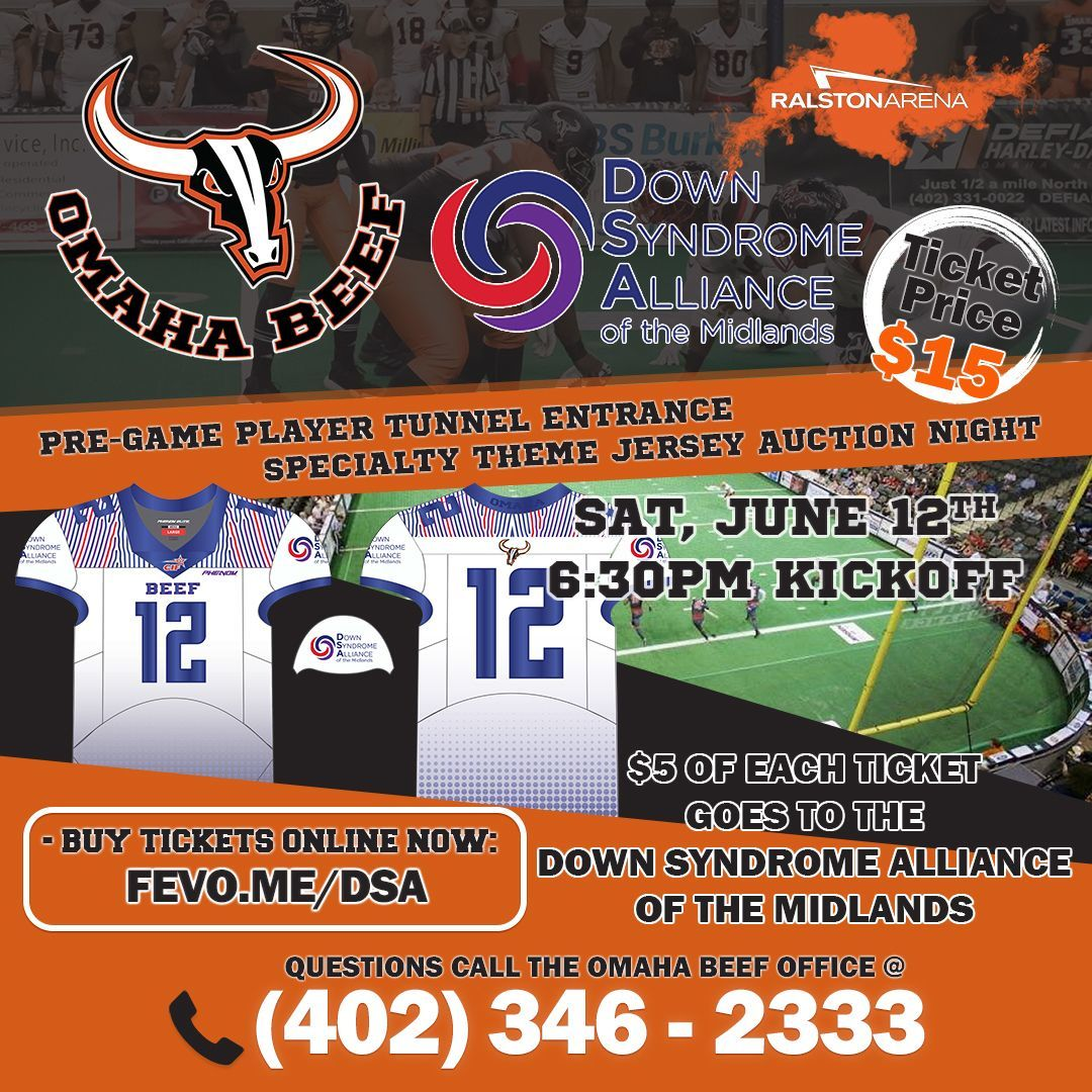 Omaha Beef DSA Game