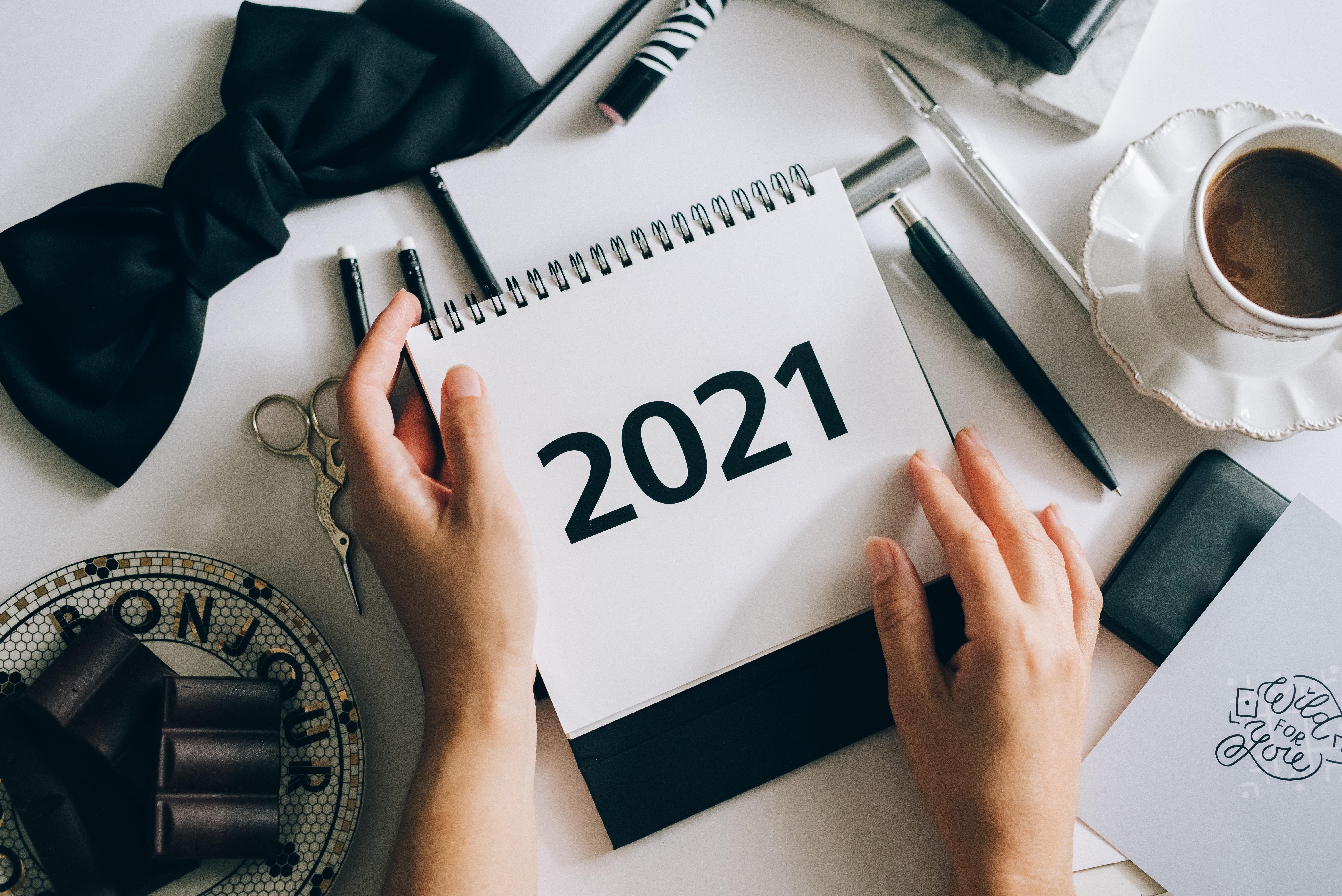 Counseling Corner Newsletter January 2021