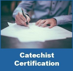 Catechist Certification