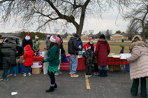 How Snodgrass Family Fund of DuPage Foundation is Delivering Impact Through the Willowbrook Corner Early Childhood Collaborative