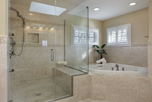 Tile and Grout Cleaning: