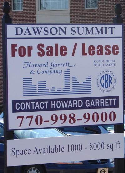 Dawson Summit