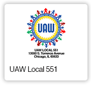 UAW Local 551