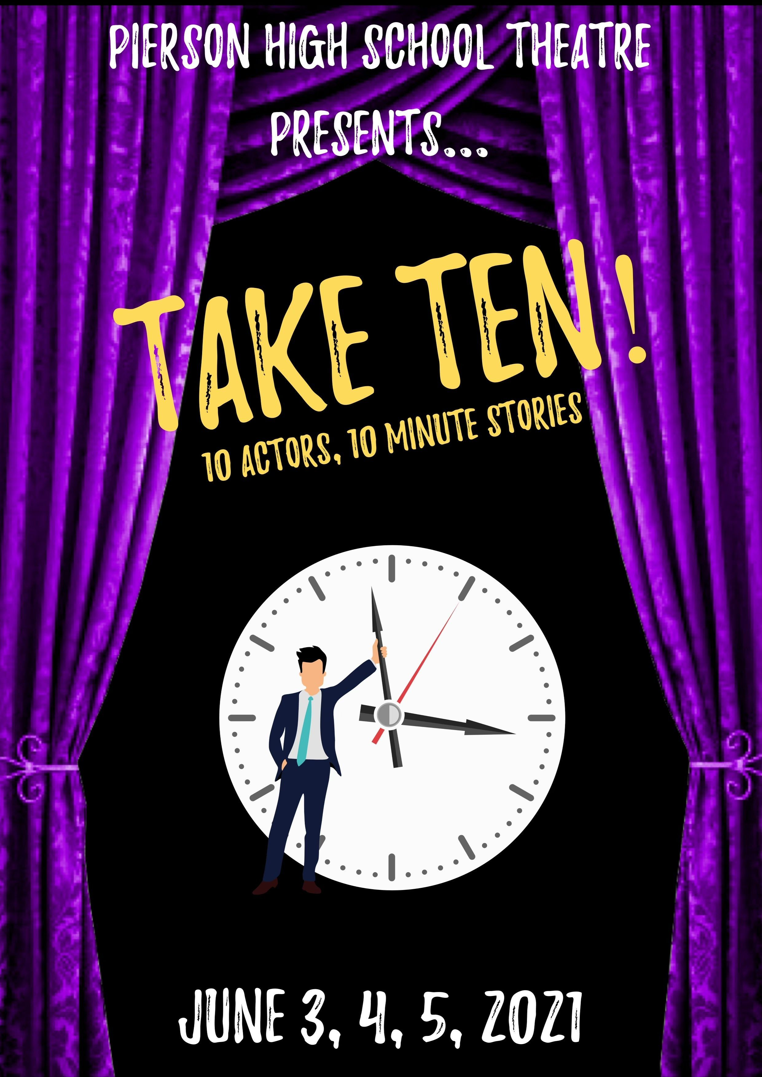 Take Ten!