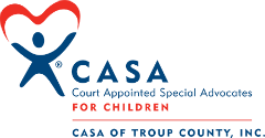 CASA of Troup County, Inc.