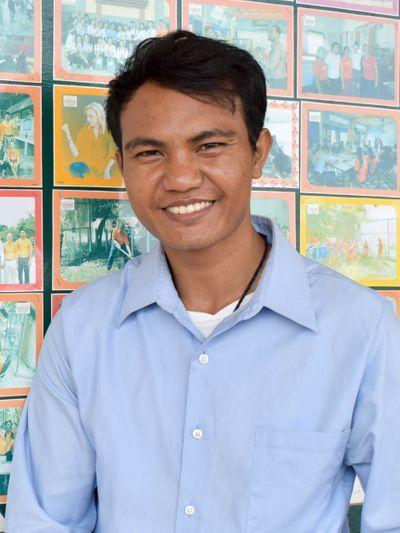 Han Siekheng