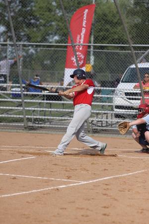 Softball NIT