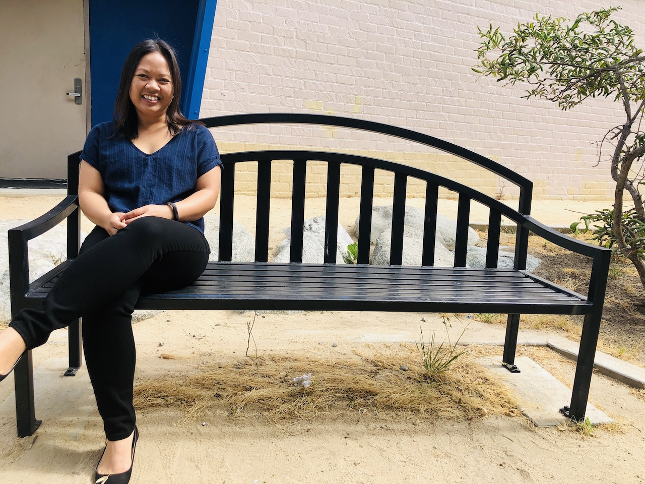 HS Director Em takes pride, finds purpose in students