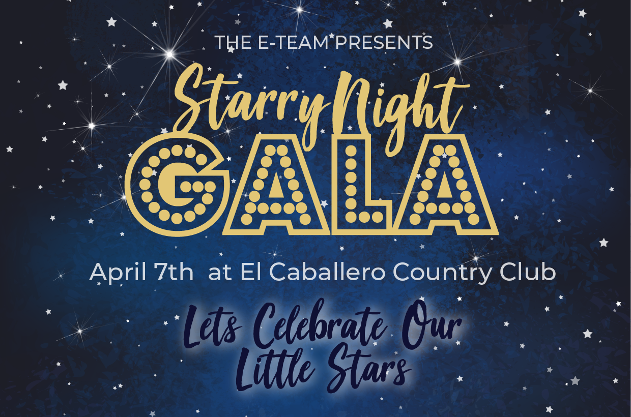 Starry Night Gala