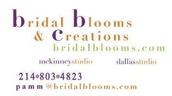 Bridal Blooms & Creations