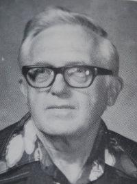 Lt. Col. Vernon Files Scholarship