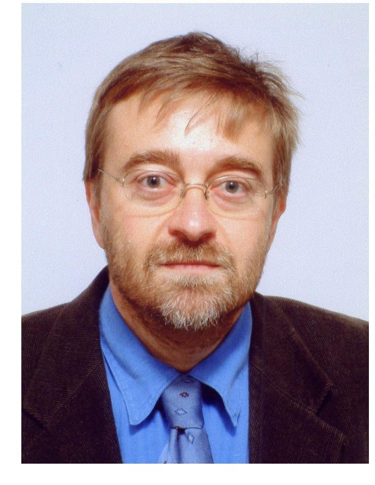 Alain Szyller, MD