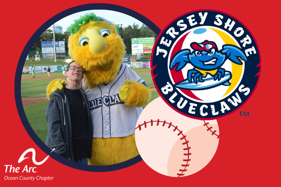 Jersey Shore BlueClaws