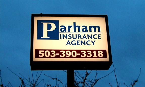 Parham Insurance
