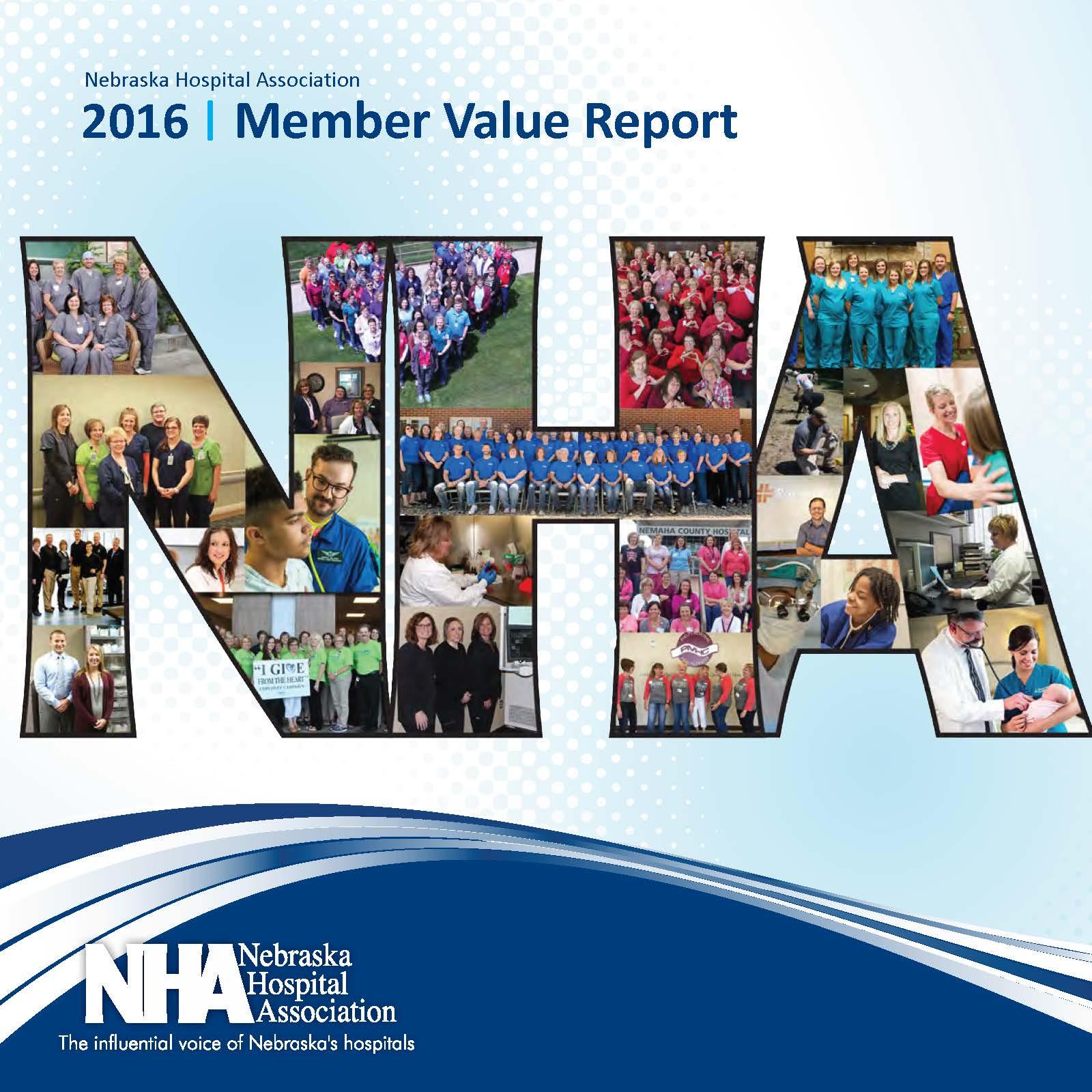 Member Value Report 2016