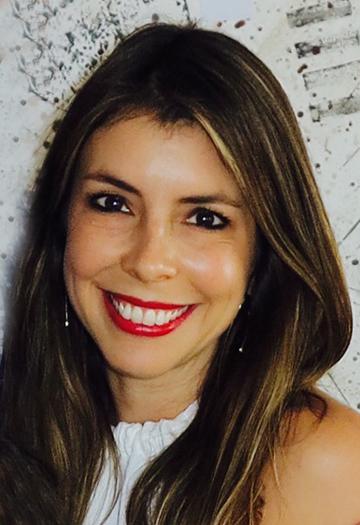 Ashleigh Lindenauer, Board Member