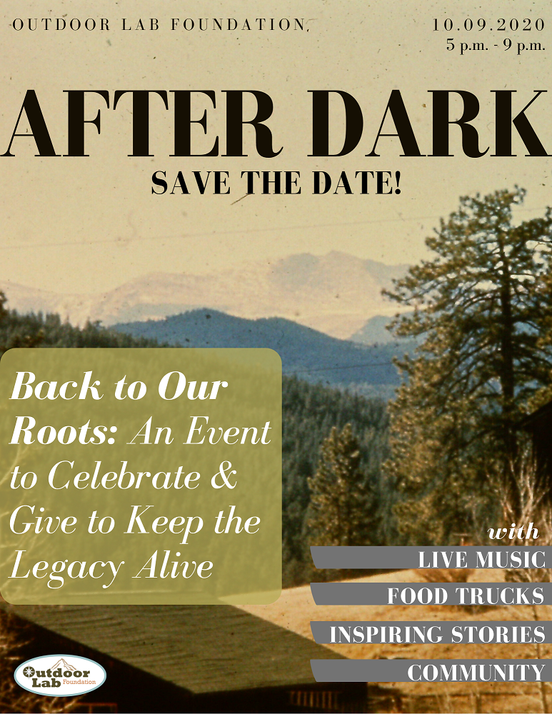 After Dark 2020: Back To Our Roots