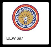 IBEW 697