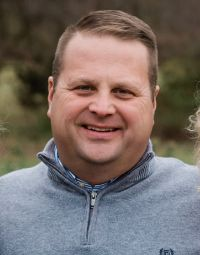 Jonathan Zerr, Vice President