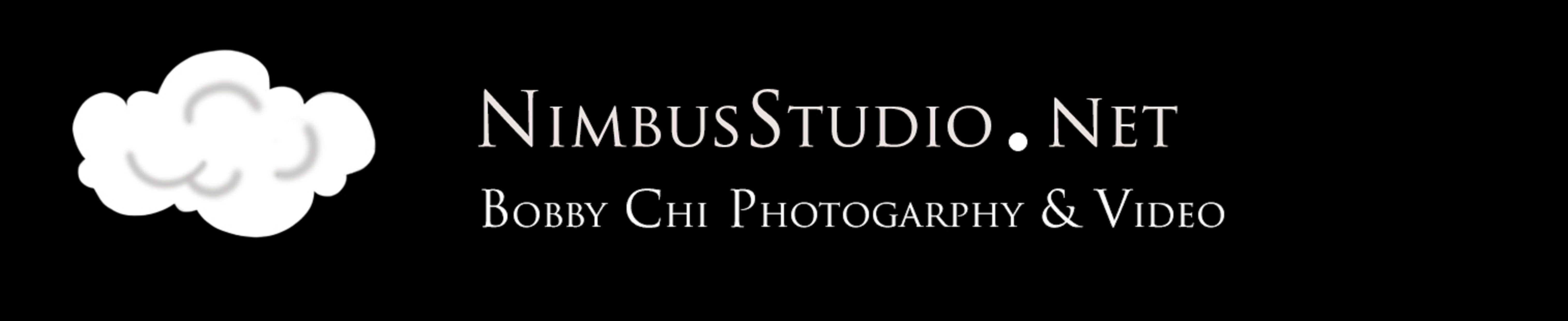 Nimbus Studio Bobby Chi Photography & Video