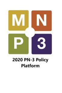 2020 Policy Platform