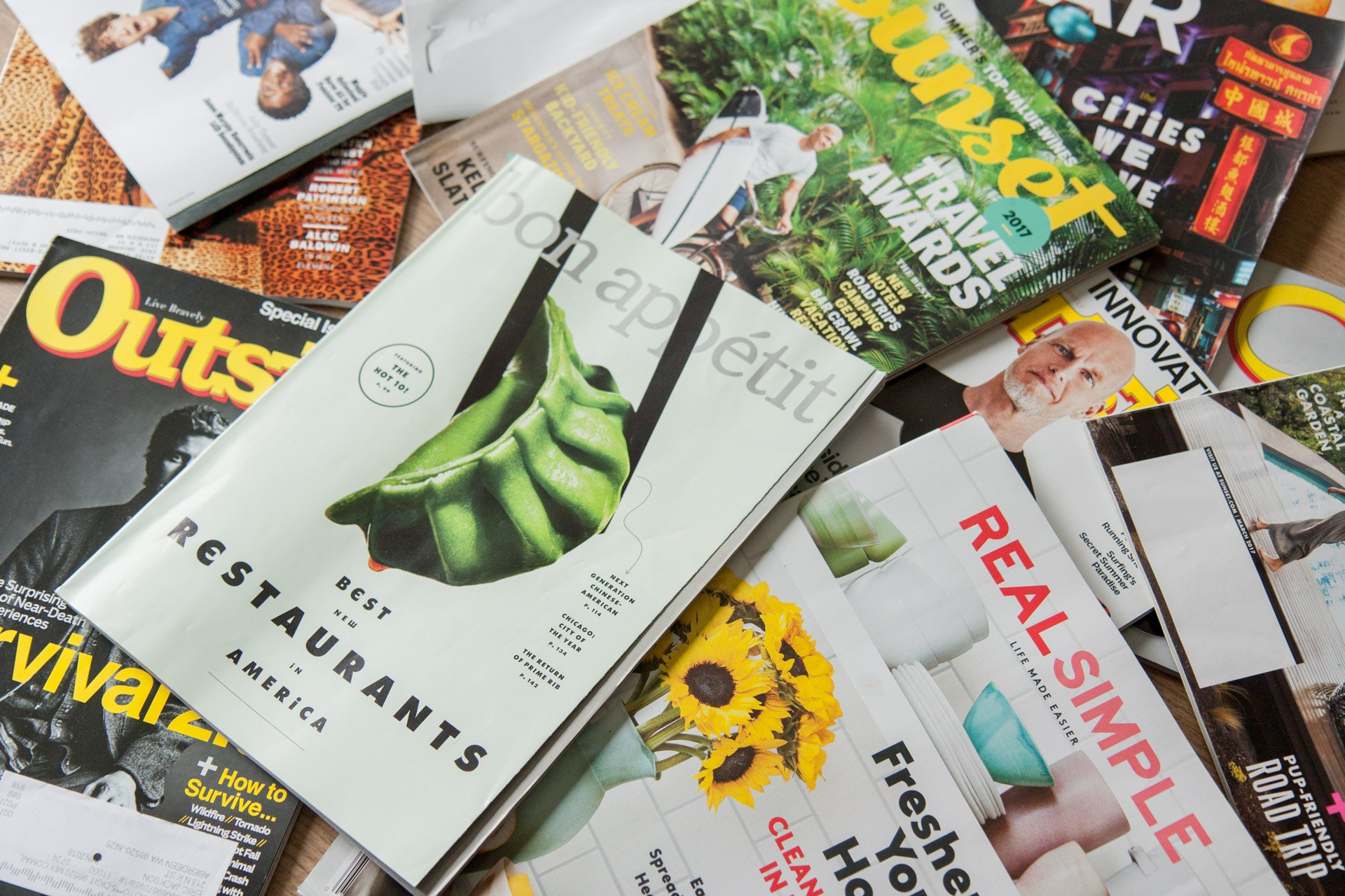 3 Things to Consider When Designing Print Marketing Materials