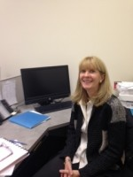 Karen Schiller – Administrative Assistant to the CASA Board