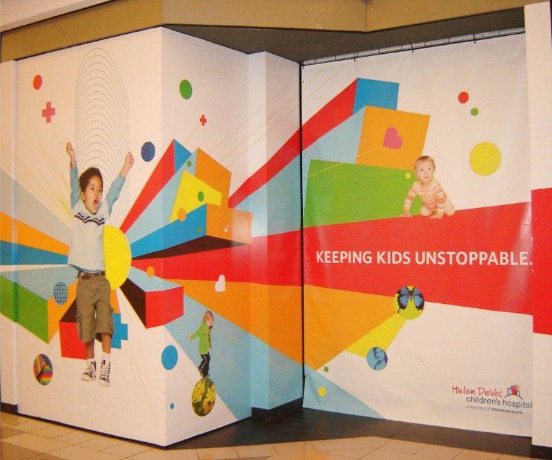 Murals & Wall Graphics 4