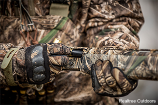 The Evolution of Realtree Max-5