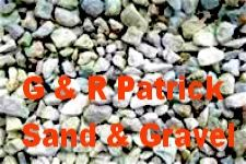 G & R Patrick Sand & Gravel