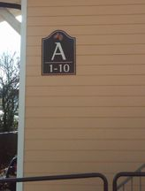 Arbor Glen Building I.D. 2