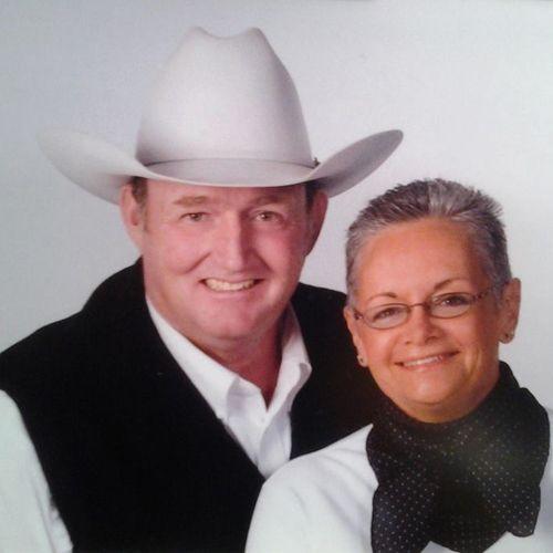 Jeff & Pamela Miller