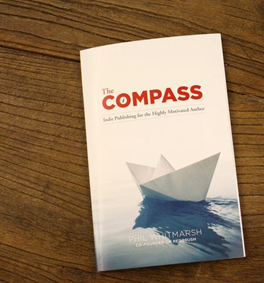 The Compass is Hot Off the Press