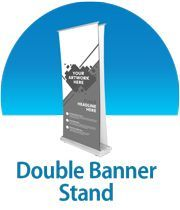 Double Banner