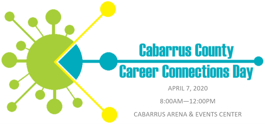 Cabarrus County Career Connections Day
