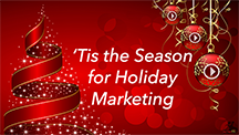 4 Happy Holiday Marketing Tips