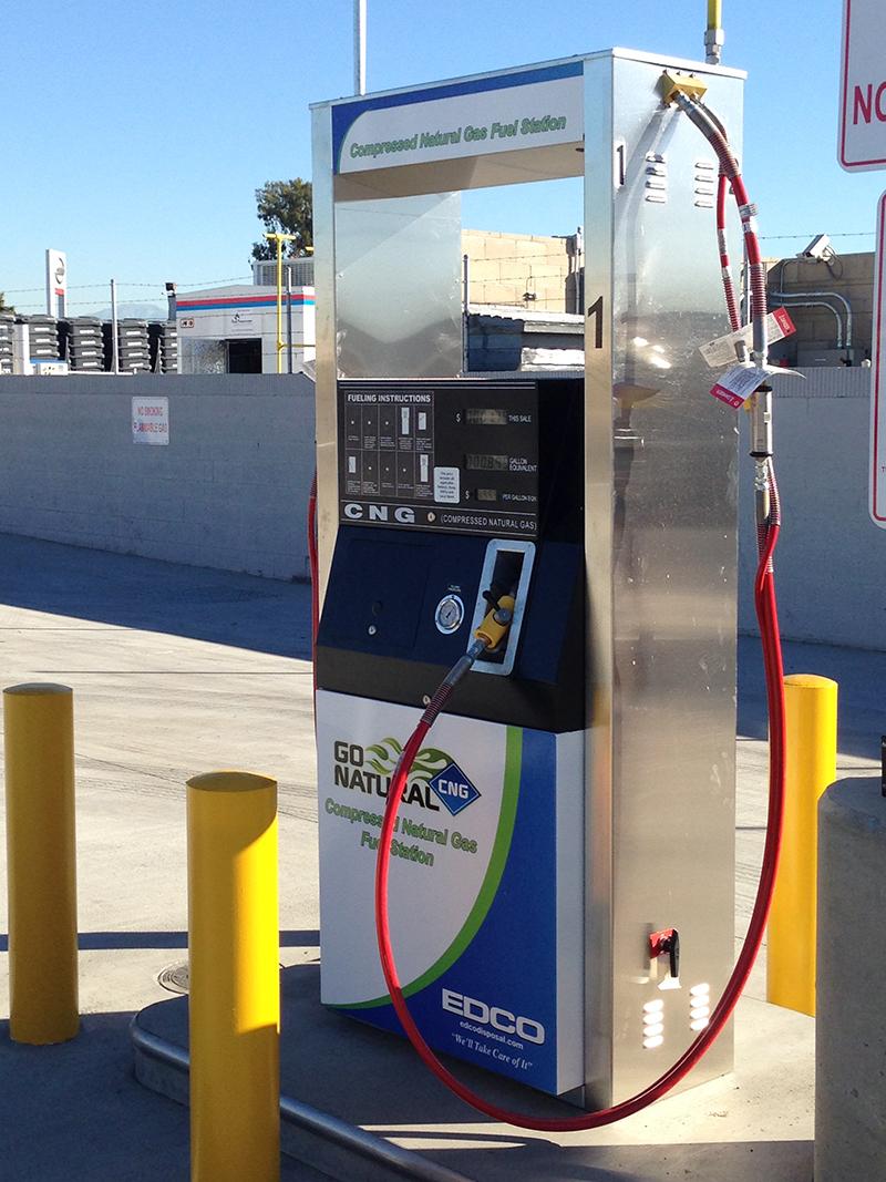 Fuel Pump Graphics
