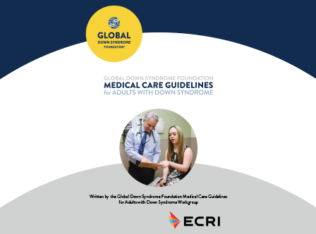 IMPORTANT NEWS! 1ST ADULT GUIDELINES PUBLISHED