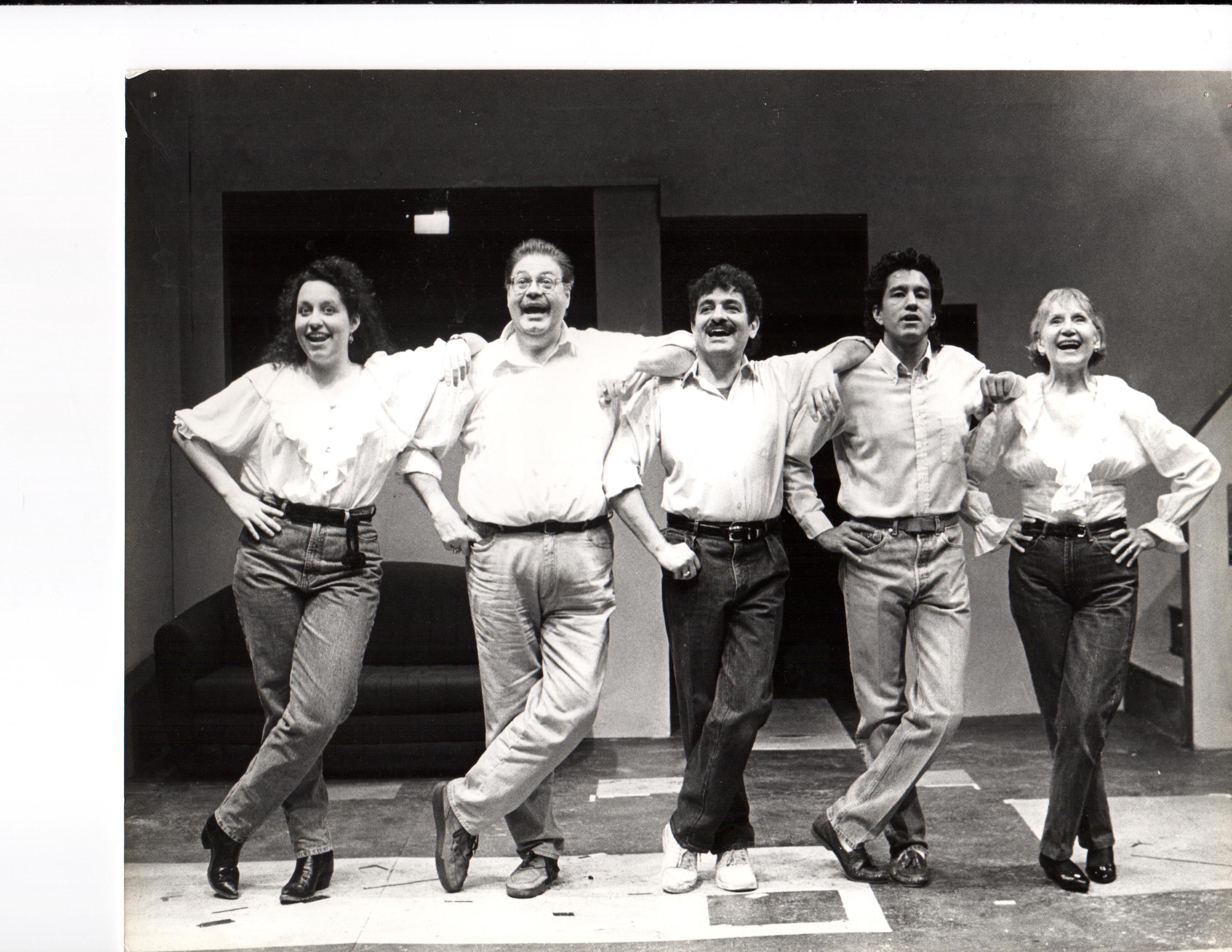 The Flip Side (1994)