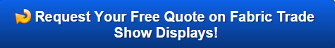 Free quote on fabric trade show displays Central OR