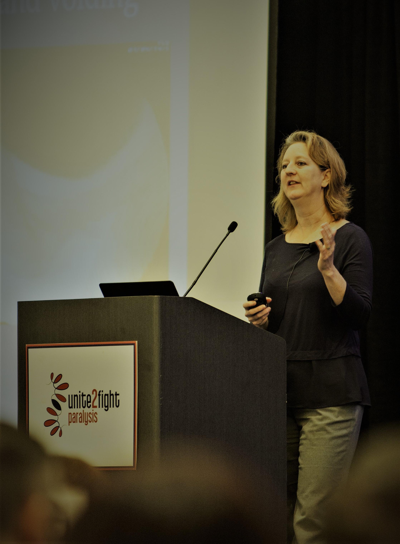 A Cure Map Podcast & Megan Moynahan's W2W17 Presentation