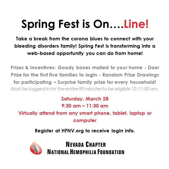 Spring Education Fest 2020