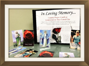 Funeral Cards & Programs