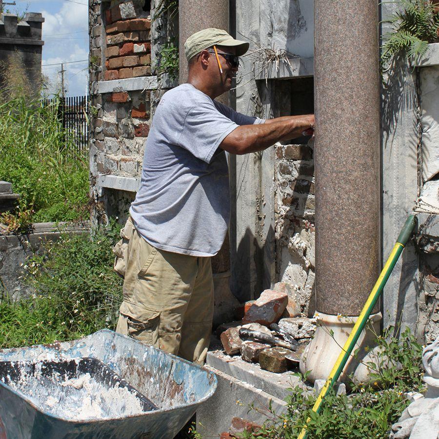 Preservation/Restoration