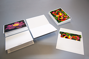 Color Note Cards