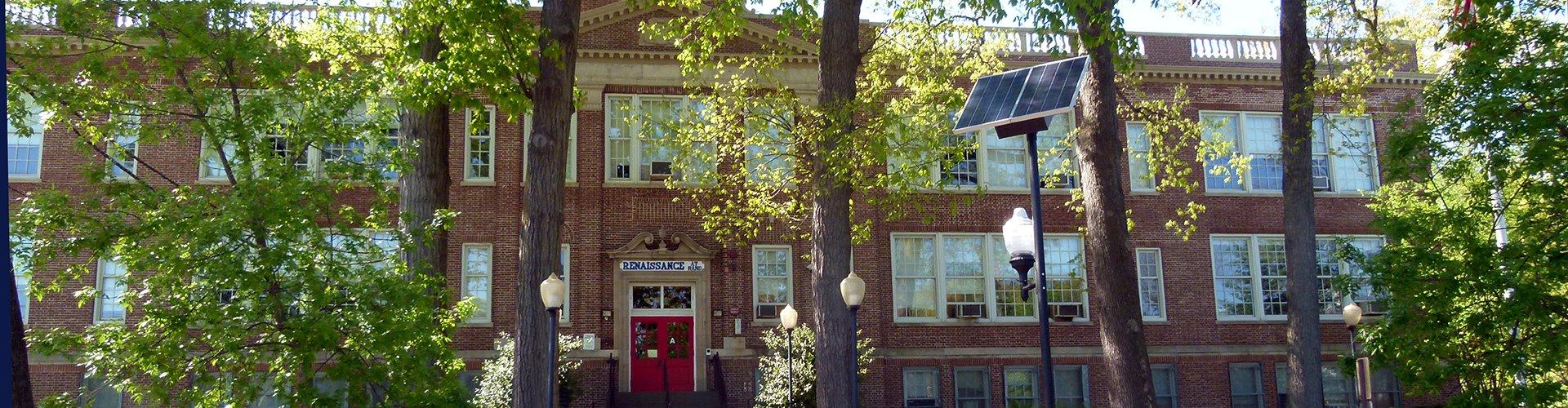 Renaissance Middle School