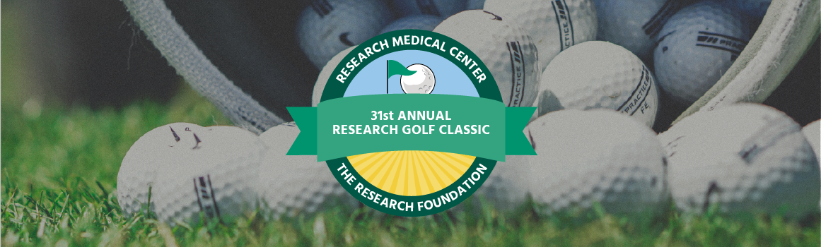 31st Annual Research Golf Classic