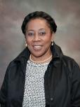 Annette Bey Shaw, M.D. '84, MBA