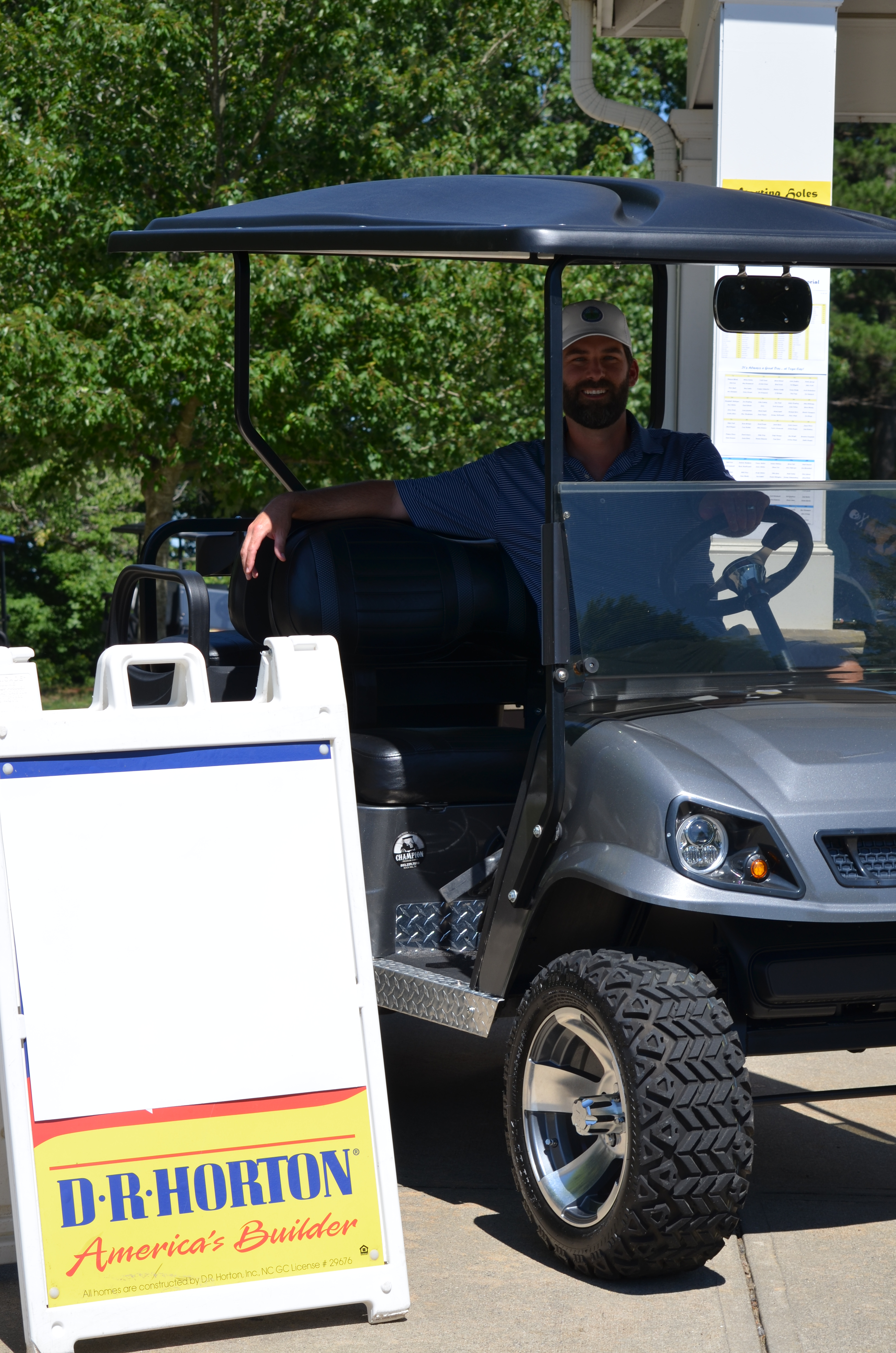 The 6th Annual TEC Dowling Memorial Golf Tournament